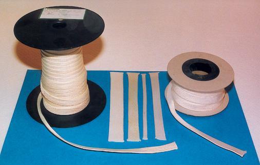 Cetaver® tubular braid