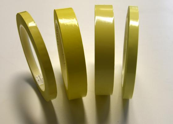 Adhesive Polyester tape
