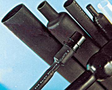 Cetavinyl® heat skrinkable sleeving