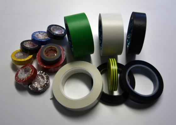 Cetavinyl® adhesive tape